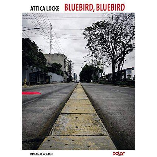 Attica Locke - Bluebird, Bluebird - Preis vom 07.03.2021 06:00:26 h