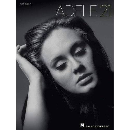 Various - Adele 21 Easy Piano Book - Preis vom 21.10.2020 04:49:09 h