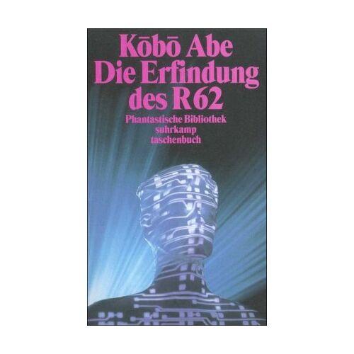 Kobo Abe - Die Erfindung des R 62 - Preis vom 18.10.2020 04:52:00 h