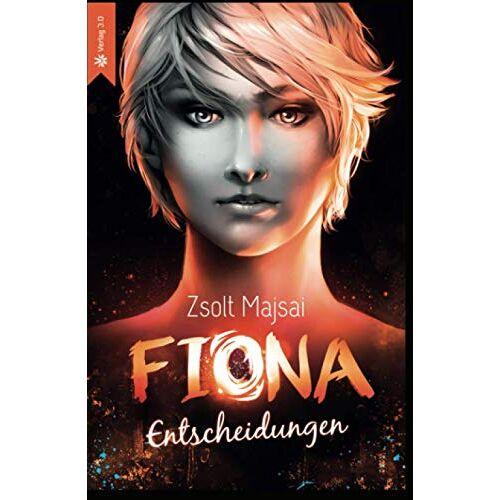 Zsolt Majsai - Fiona - Entscheidungen: Die Kristallwelten-Saga 2 - Preis vom 18.04.2021 04:52:10 h