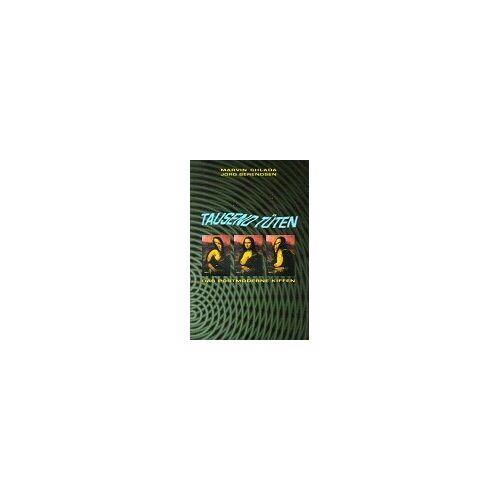 Marvin Chlada - Tausend Tüten. Das postmoderne Kiffen - Preis vom 26.02.2021 06:01:53 h