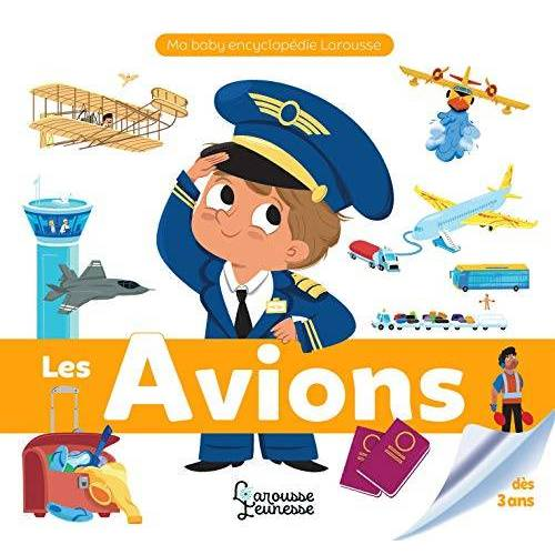 - Les avions - Preis vom 14.04.2021 04:53:30 h