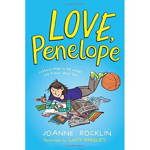 Joanne Rocklin - LOVE PENELOPE - Preis vom 13.05.2021 04:51:36 h