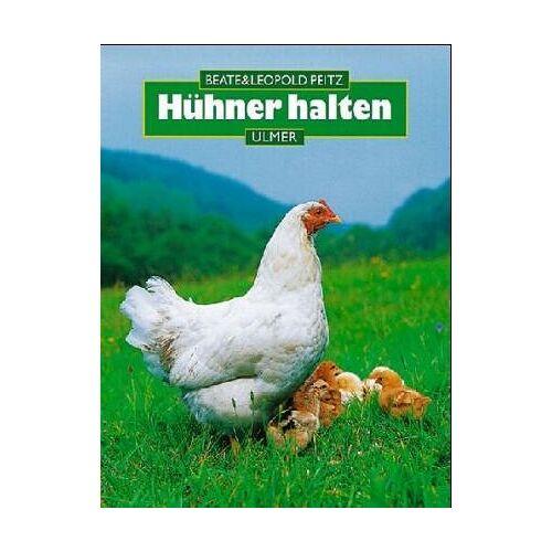 Beate Peitz - Hühner halten - Preis vom 17.04.2021 04:51:59 h