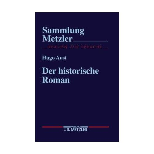 Hugo Aust - Der historische Roman - Preis vom 06.09.2020 04:54:28 h