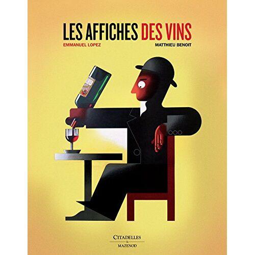 - Les affiches des vins - Preis vom 15.01.2021 06:07:28 h