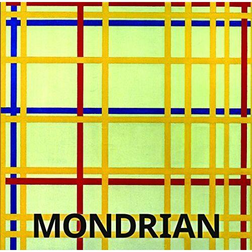 Piet Mondrian - Mondrian - Preis vom 20.10.2020 04:55:35 h