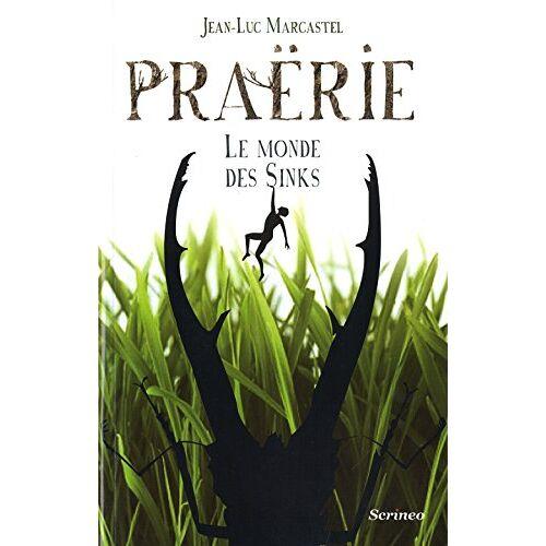 Jean-Luc Marcastel - Praërie : Le monde des Skins - Preis vom 05.09.2020 04:49:05 h