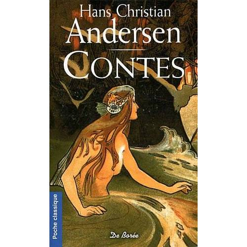 Andersen - Contes d'Andersen - Preis vom 18.04.2021 04:52:10 h