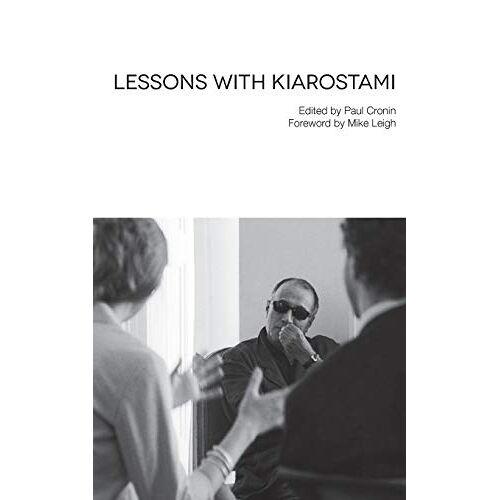 Abbas Kiarostami - Lessons with Kiarostami - Preis vom 12.04.2021 04:50:28 h