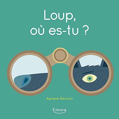 Agnese Baruzzi - Loup, où es-tu ? - Preis vom 10.05.2021 04:48:42 h