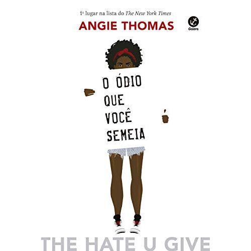 Angie Thomas - O Ódio que Você Semeia - Preis vom 27.02.2021 06:04:24 h