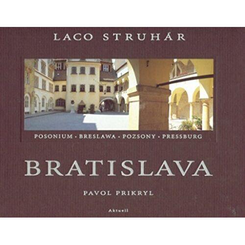 Ladislav Struhár - Bratislava (2007) - Preis vom 14.04.2021 04:53:30 h