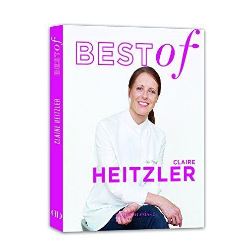 Claire Heitzler - Best of Claire Heitzler - Preis vom 18.04.2021 04:52:10 h