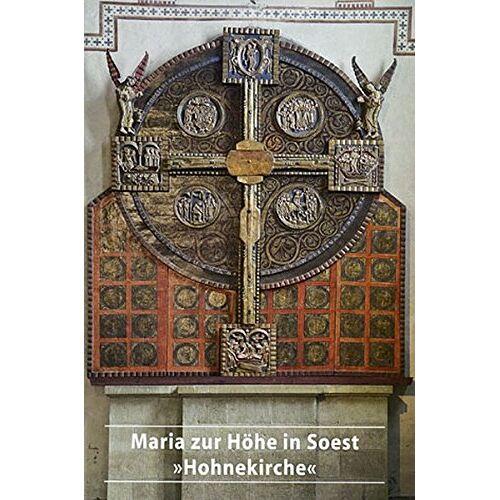 - Maria zur Höhe in Soest »Hohnekirche« - Preis vom 19.01.2021 06:03:31 h