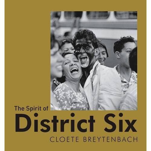 Cloete Breytenbach - The Spirit of District Six - Preis vom 08.05.2021 04:52:27 h