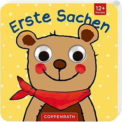 - Mein Kulleraugen-Fühlbuch: Erste Sachen - Preis vom 20.10.2020 04:55:35 h