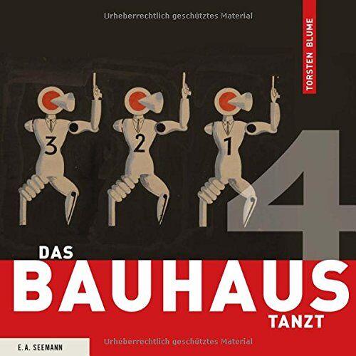 Torsten Blume - Das Bauhaus tanzt - Preis vom 05.10.2020 04:48:24 h