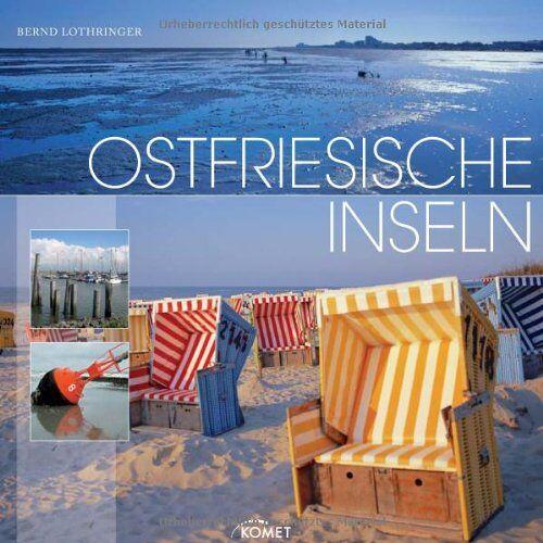 - Ostfriesische Inseln - Preis vom 20.10.2020 04:55:35 h