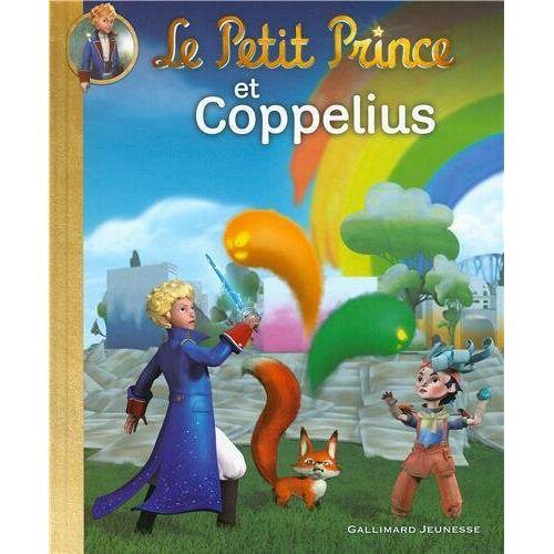 - Le petit prince et coppelius - Preis vom 18.10.2020 04:52:00 h