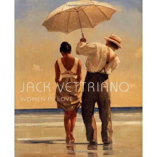 Jack Vettriano - Women in Love - Preis vom 18.10.2020 04:52:00 h