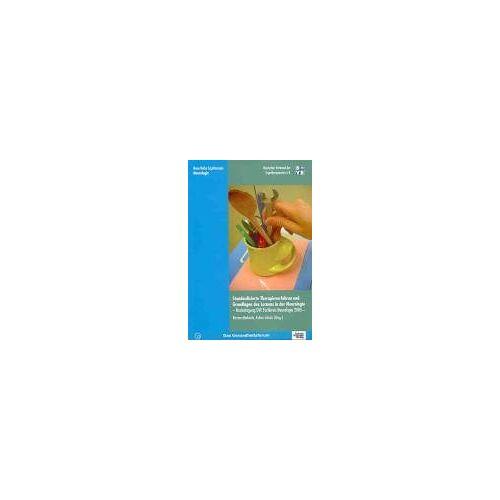 Kristen Minkwitz - Standardisierte Therapieverfahren und Grundlagen des Lernen in der Neurologie: Herbsttagung DVE-Fachkreis Neurologie 2005 - Preis vom 22.10.2020 04:52:23 h