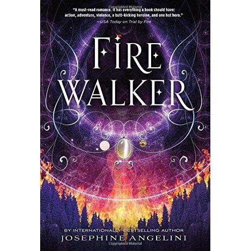 Josephine Angelini - Firewalker (Worldwalker Trilogy) - Preis vom 16.04.2021 04:54:32 h