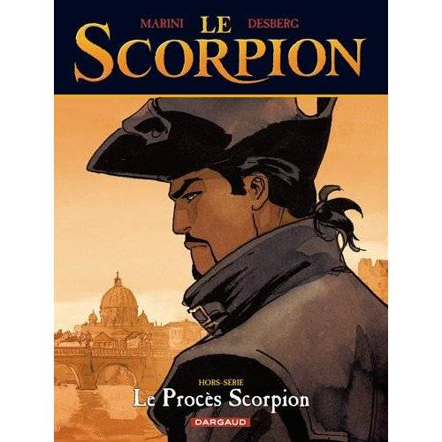 - Le Scorpion : Le Procès Scorpion - Preis vom 17.04.2021 04:51:59 h