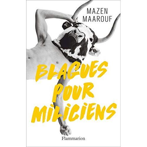 Mazen Maarouf - Blagues pour miliciens - Preis vom 07.05.2021 04:52:30 h