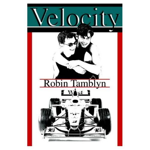 Robin Tamblyn - Velocity - Preis vom 20.10.2020 04:55:35 h