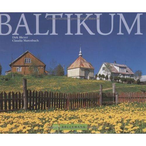 Dirk Bleyer - Baltikum - Preis vom 15.05.2021 04:43:31 h