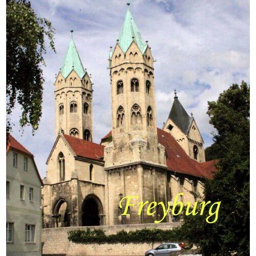 Ute Müller - Freyburg: Jahn-, Wein- und Sektstadt - Preis vom 20.10.2020 04:55:35 h