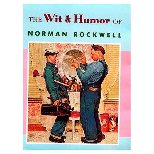Norman Rockwell - The Wit & Humor of Norman Rockwell - Preis vom 07.03.2021 06:00:26 h