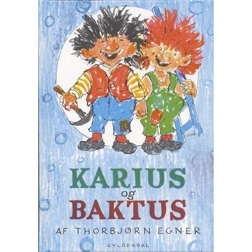 - Karius og Baktus (in Danish) - Preis vom 18.04.2021 04:52:10 h