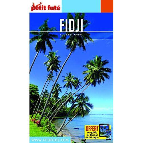 - Petit Futé Fidji - Preis vom 20.10.2020 04:55:35 h