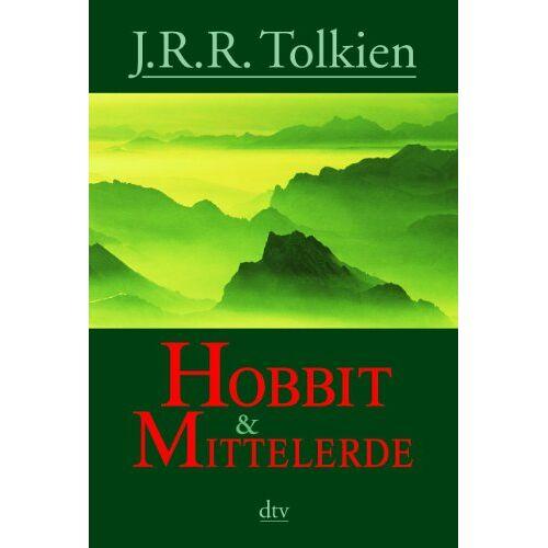 Tolkien, J. R. R. - Hobbit & Mittelerde: 2 Bde. - Preis vom 15.05.2021 04:43:31 h
