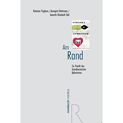Katarina Yngborn - Am Rand - Preis vom 20.10.2020 04:55:35 h