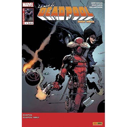 Duggan - Deadpool, HS 5 : La mort de Deadpool - Preis vom 03.04.2020 04:57:06 h