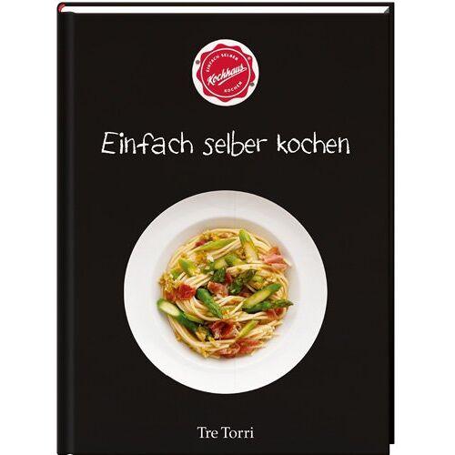 Kochhaus - Einfach selber kochen - Preis vom 07.05.2021 04:52:30 h