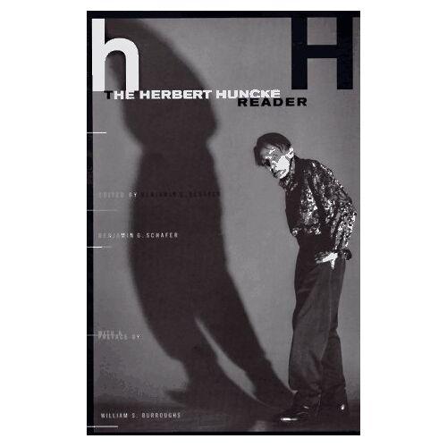 Herbert Huncke - The Herbert Huncke Reader - Preis vom 14.04.2021 04:53:30 h