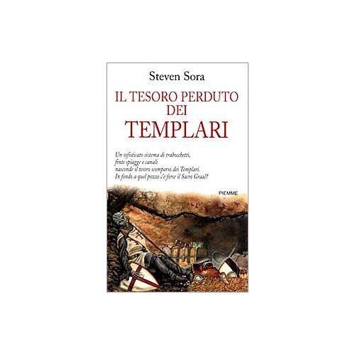 - Il tesoro perduto dei Templari - Preis vom 14.05.2021 04:51:20 h