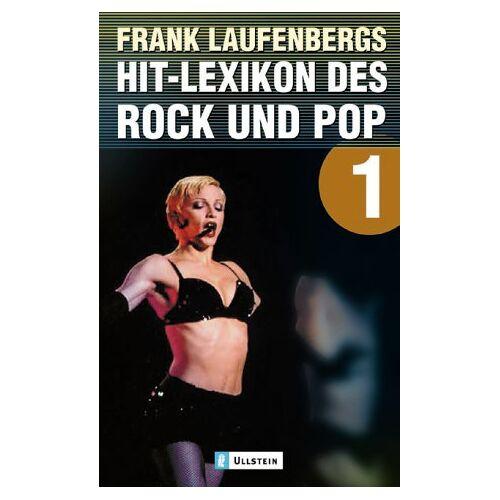 Frank Laufenberg - Frank Laufenbergs Hit-Lexikon des Rock und Pop - Preis vom 18.10.2020 04:52:00 h