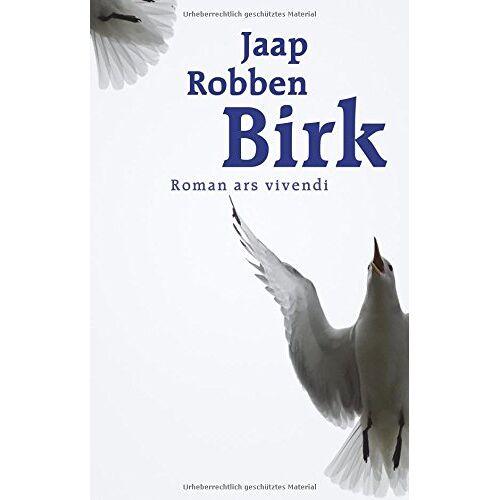 Jaap Robben - Birk - Preis vom 15.04.2021 04:51:42 h