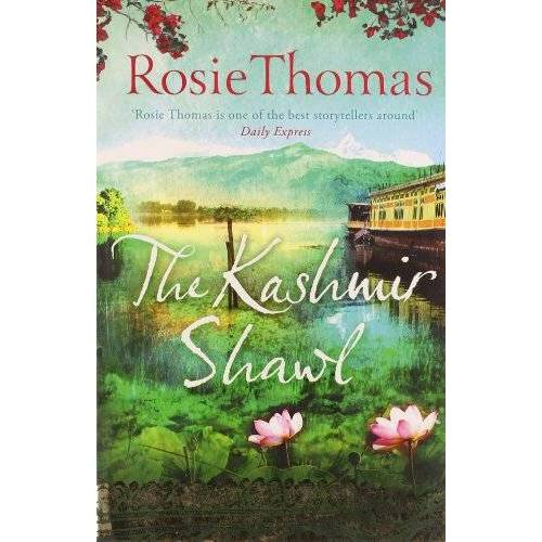 - The Kashmir Shawl - Preis vom 12.05.2021 04:50:50 h
