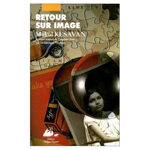 Mukul Kesavan - Retour sur image (Inde) - Preis vom 06.09.2020 04:54:28 h