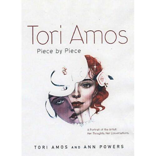 Tori Amos - Tori Amos: Piece by Piece - Preis vom 14.05.2021 04:51:20 h
