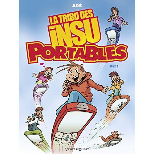 Aré - La tribu des Insu portables, Tome 2 : - Preis vom 23.10.2020 04:53:05 h