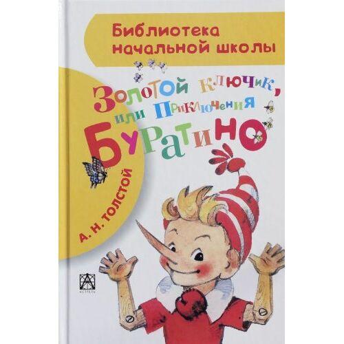- Priklyucheniya Buratino, ili Zolotoy klyuchik - Preis vom 22.01.2021 05:57:24 h