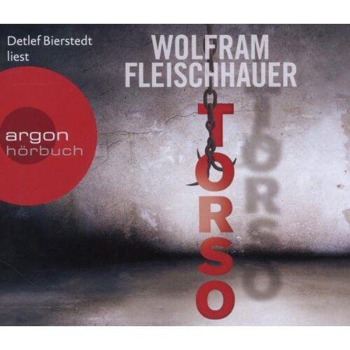 Wolfram Fleischhauer - Torso - Preis vom 06.09.2020 04:54:28 h