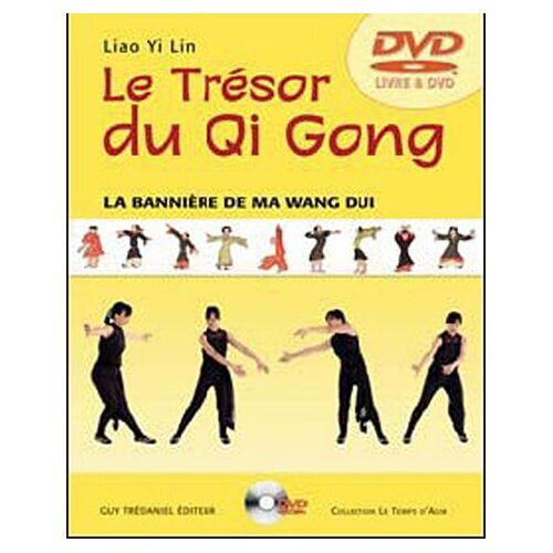Liaoyi Lin - Le Trésor du Qi Gong : La bannière de Ma Wang Dui (1DVD) - Preis vom 21.10.2020 04:49:09 h